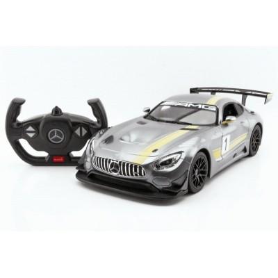 RC - Mercedes AMG GT3 - 1:14