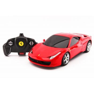 RC - Ferrari 458 Italia - 1:18