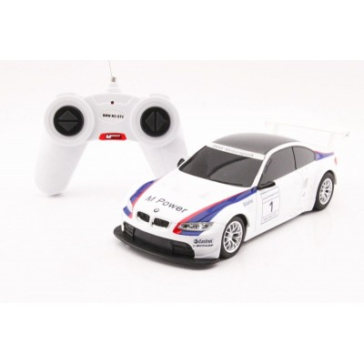 RC - BMW M3 GT2 - 1:24
