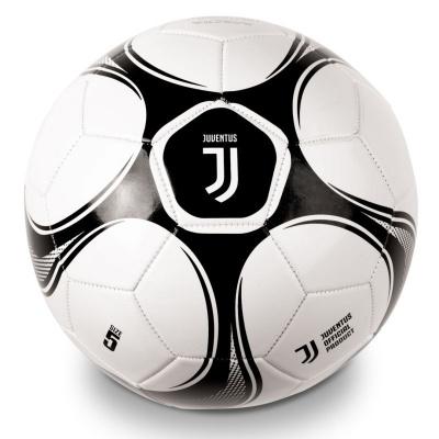 Míč na fotbal F.C.Juventus velikost 5, šitý - MONDO