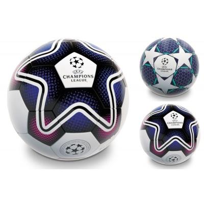 Míč na fotbal Champions League velikost 5, šitý - MONDO