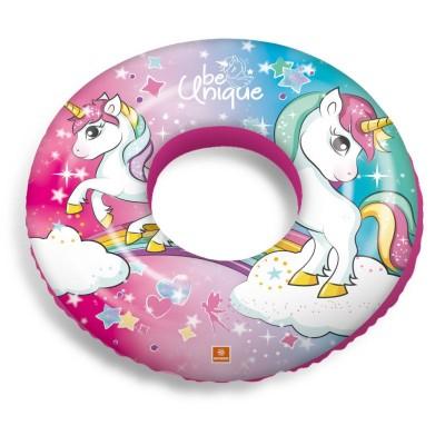 Nafukovací kruh Unicorn - 50cm