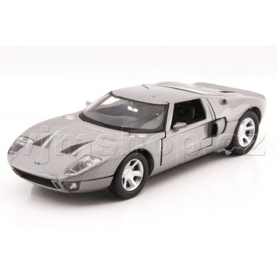 Model Ford GT Concept 1:24