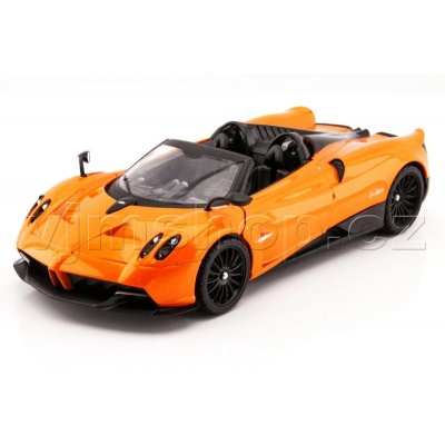 Model Pagani Huayra Roadster 1:24