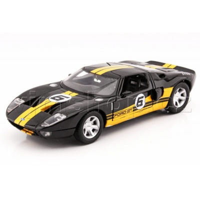 Model Ford GT concept Racing 1:24