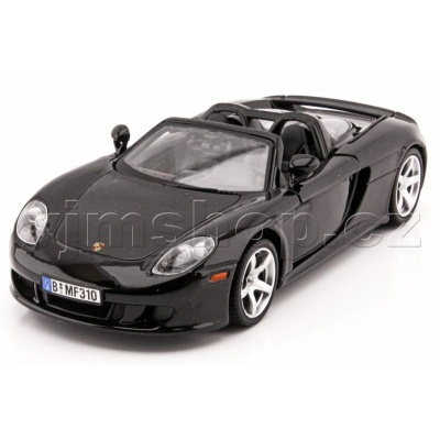 Model Porsche Carrera GT 1:24