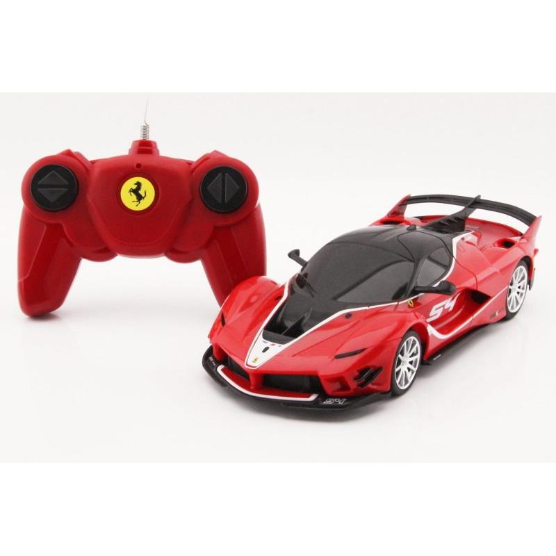 RC model auta Ferrari FXX K EVO 1:24 - 2,4GHz