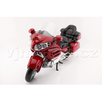 Honda Gold Wing 1:6