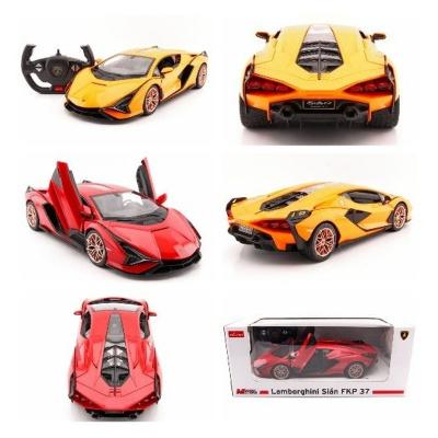 RC model Lamborghini Sian 1:14 - 2.4GHz různé barvy
