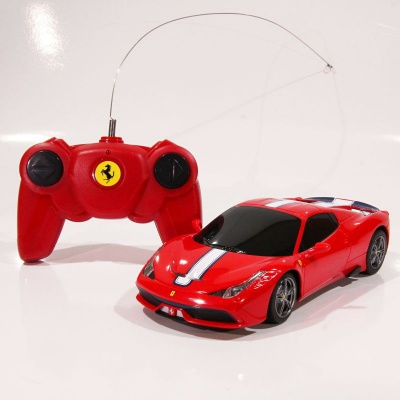 RC - Ferrari 458 speciale - 1:24