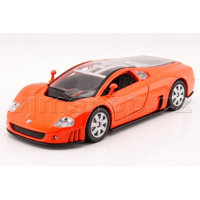 1:24 Volkswagen Nardo W12 Show Car