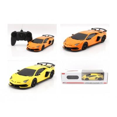 RC - Lamborghini SVJ - 1:24