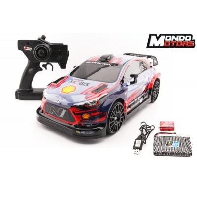 RC - Hyundai i20 WRC - 2,4GHz 1:10