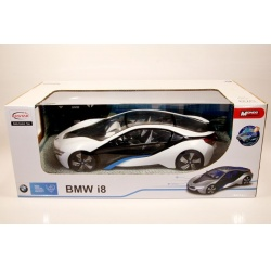 RC - BMW i8 - 1:14 ass