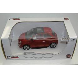 Fiat Nuova 500  1:18 ass