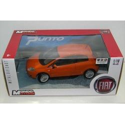 Fiat Grande Punto - 1:18 ass