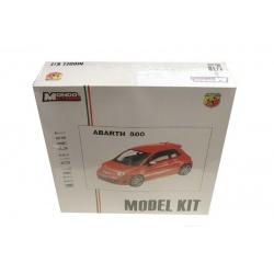 Fiat Abarth 500 - 1:18