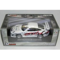 Porsche GT3 - 1:24 ass