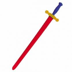 Meč barevný