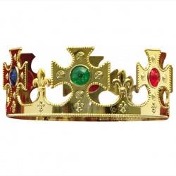 Koruna - král