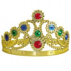 Koruna - královna