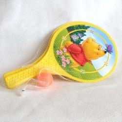 Plážové Pálky Winnie The Pooh - Beach Toys
