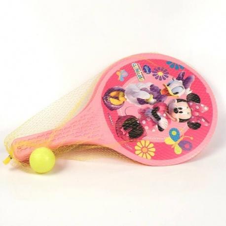 Plážové Pálky Minnie - Beach Toys