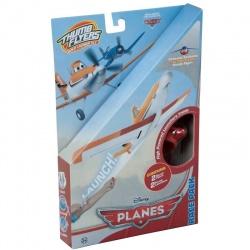 Planes 2 vystřelovací letadla v krabičce