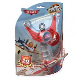 Planes vystřelovací letadlo + turbo vystřelovák