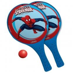 Plážové Pálky Spider-man - Beach Toys