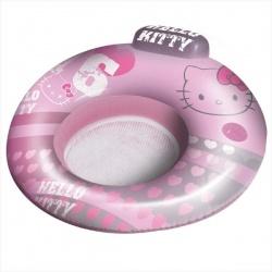 Nafukovací plovoucí křeslo Hello Kitty d.104