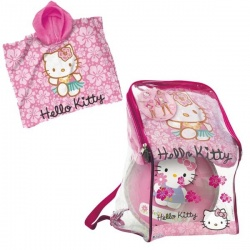 Poncho set Hello Kitty - MONDO