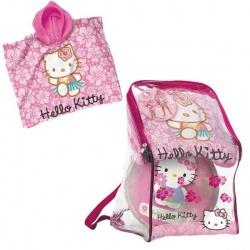 Poncho set Hello Kitty - MONDO