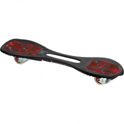 Skateboard-SPIDER-MAN POWER SURFER WHEELS