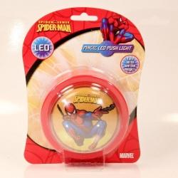 LED svítidlo dětské Spider-Man