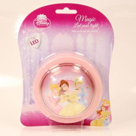 LED svítidlo dětské Princes