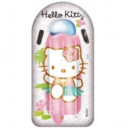 Nafukovací Surf Hello Kitty 110x55