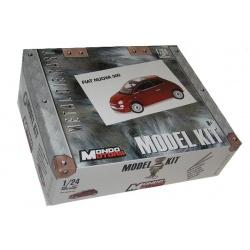 Fiat Nuova 500 - 1:24