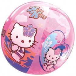 Nafukovací míč Hello Kitty d.50