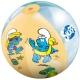 Nafukovací míč The Smurfs Šmoulové d.50