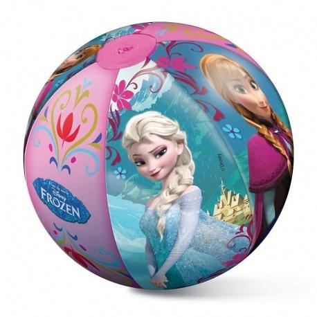 Nafukovací míč FROZEN II 50cm