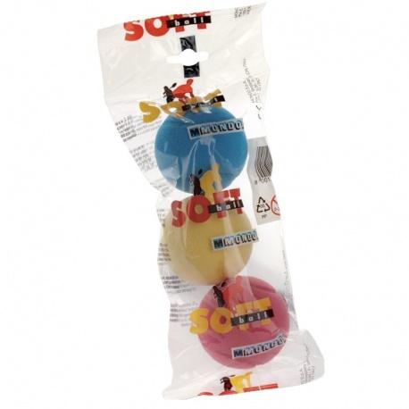 Míč Soft 7 cm - MONDO