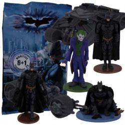 Figurka Batman v sáčku