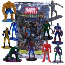 Figurka Superheroes Marvel - sáček