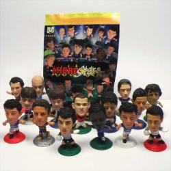 Figurka fotbalisty MicroStars - sáček