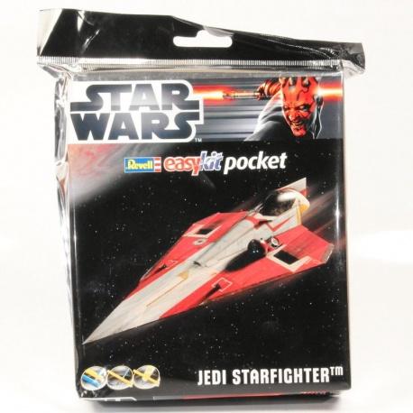 Revell - Jedi StarFighter Pocket 1:80
