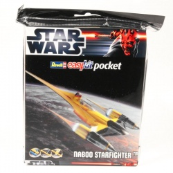 Revell - NABOO Starfighter Pocket 1 : 109